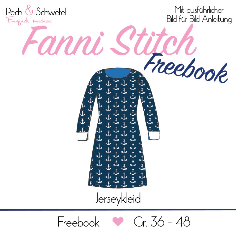 Freebook Fanni Stitch Pech Schwefel Shop