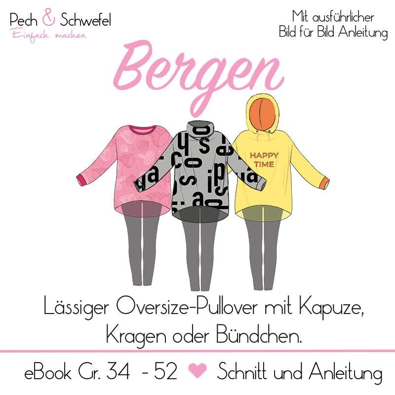 Bergen-Titel