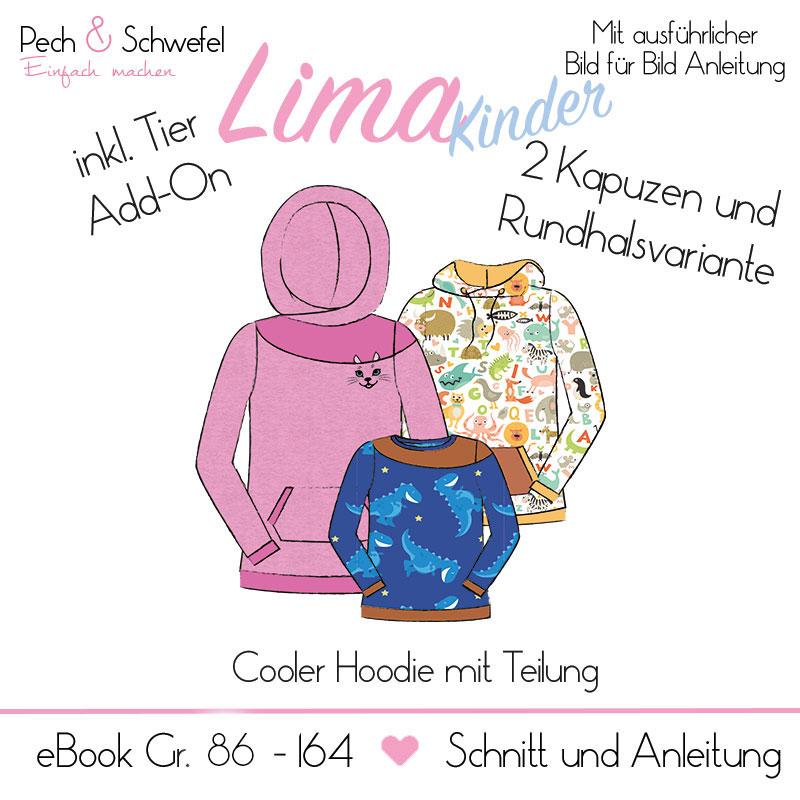 Lima-Kinderkomplett