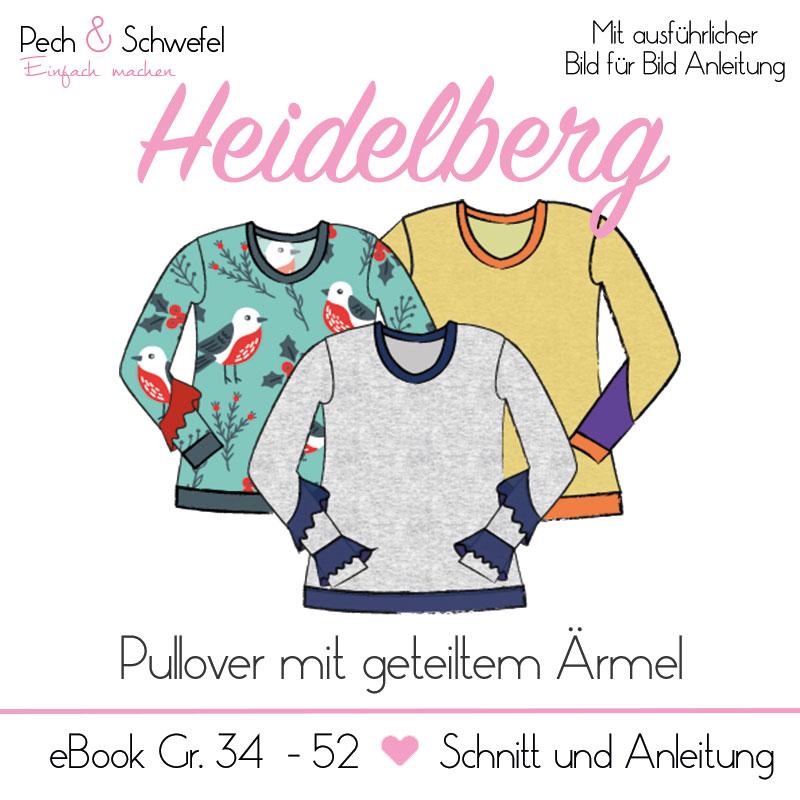 Heidelberg-PS-Damen