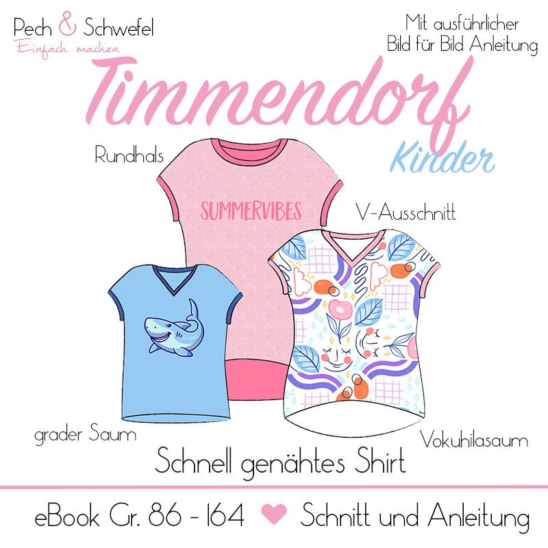 Timmendorf Kinder